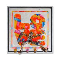 Bernard Saint Maxent Sculpture, Contemporary Art, Saints, Create, Painting, Character, Inspiration, Decor, Characters