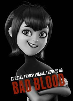 HotelT: Hey taylorswift13, you should try blood substitute! #BadBloodMusicVideo