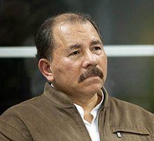 Daniel Ortega en août 2013. (Nicaragua)