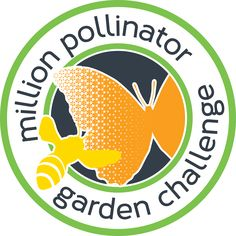 Million Pollinator Gardens Challenge - Lesson Plan included... it would have to be altered for more rigor.