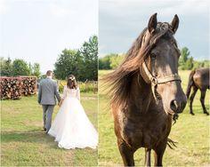 Tara keely 2358| real bride| Canadian wedding| horse| Ottawa wedding