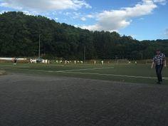 Laufend gebloggt: Sportfest SVGG Hangard und Frohnhofen-Runde