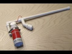 Make a No-Kill Spider Catching Device - Spider Rifle - IDEA PROJECT WEAPONIZE