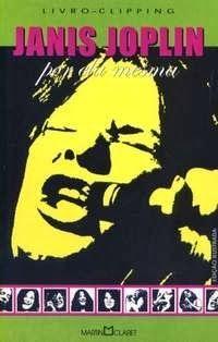 Dose Literária: O blues Cósmico de Janis Joplin