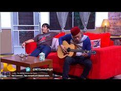 CNL | Comedi Night Live - Episode 10 - FULL MOVIE