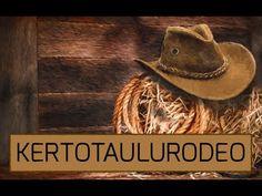 Kertotaulurodeo (6, 7 ja 8 kertotaulut) - YouTube