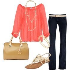 """Untitled #65"" by ebudd on Polyvore"