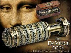 Cryptex El Código Da Vinci - OFICIAL - Rakuten.es  Cryptex El Código Da Vinci - OFICIAL: MER-32 de Tierra Pagana | Compra en línea en Rakuten España
