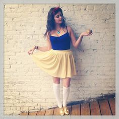 Disney Princess Halloween Costumes | POPSUGAR Love & Sex
