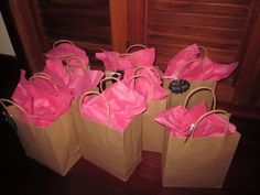 Lingerie game. The MOH and bridesmaids all buy a lingerie set for the bride...the MOH packs everything into bags with a name...on the honeymoon the groom gets to pick a different bag each night for the bride to wear. Someone tell my friends about this idea.