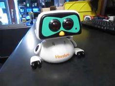 Mr. Robot Shop - Tomy Hootbot