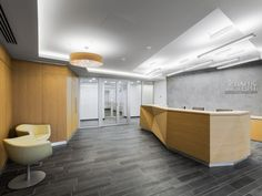 Zenit Bank office by ABD architects, Moscow – Russia » Retail Design Blog