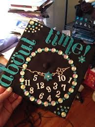 high school graduation cap decoration ideas for girls - Google Search