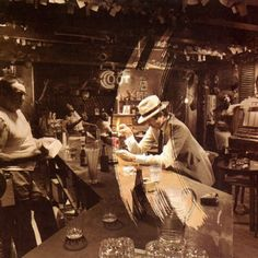 Led Zeppelin's 'In Through the Out Door' is a fascinating hodgepodge.
