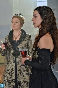 Photos - Reign - Season 1 - Promotional Episode Photos - Episode 1.07 - Reign - Episode 1.07 - Promotional Photos (6)