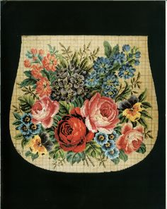 Gallery.ru / Фото #40 - EMBROIDERIES@PATTERNS_from_19 cent from VIENNA_RAFFAELLA_SER - Pentiu-M