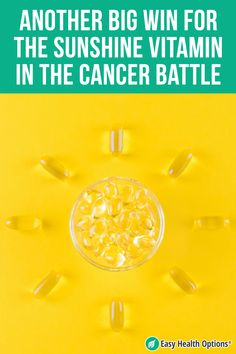 Vitamin D3 Supplements, Nutritional Supplements, Taking Vitamin D, Vitamin D Deficiency, Normal Body, Health Options, Cancer Fighter, Doctors, Connection