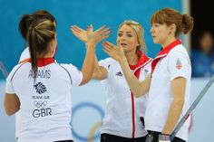 The women recorded an 8-7 win over China