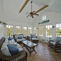 Enclosed Sunrooms Home Design Ideas, Pictures, Remodel and Decor