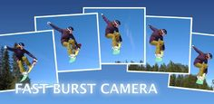 Get Burst Shot Mode On Any Android Device