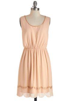 Laguna Peach Dress   $84.99