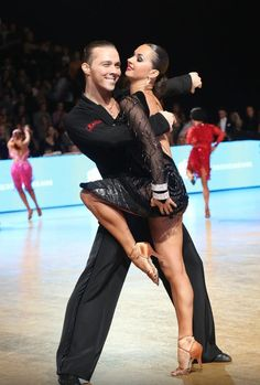 Andrey and Anna