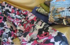 pajama/fleece pants