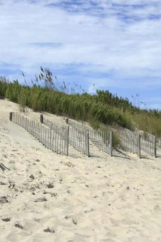 Great beaches in North Carolina. Go to www.YourTravelVideos.com or just click on photo for home videos and much more on sites like this.