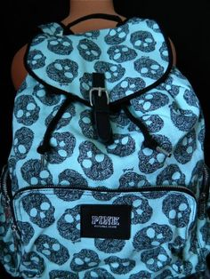 07461137bc Find The Best Skull Backpack For Boys And Girls