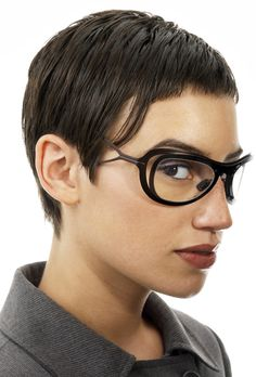 Parasite - fittingly different eyewear for 2011 | EYE WEAR GLASSES