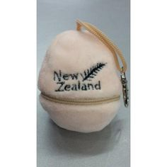 8ee800dc43c Clip On Egg Shell - Cream Kiwi Bird New Zealand Kiwi Gifts Souvenirs byb  www.