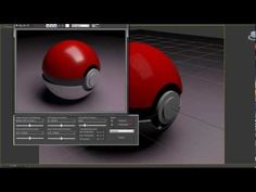 Modeling In 3DS MAX tutorial (basics) - YouTube