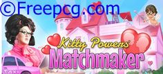 Kitty Powers' Matchmaker Free Download PC Game