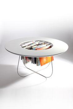Tami - Coffee table - Design jocelyn deris