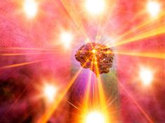 Increasing blood flow to the pineal gland is quite simple with the right resources and results are always satisfying, at least in my experience. Pineal Gland, Third Eye, Spirituality, At Least, Healing, Flow, Simple, Music, Food
