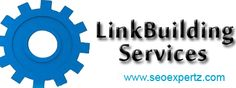 SEO Expertz is a provider of a wide variety of Link Building Services for organizations seeking to gain lasting impact. Link building is one of the best ways to generate traffic to your site through users essentially clicking the links that point to your site and from the value the search engines place on the links giving you a better position in the search engine results.