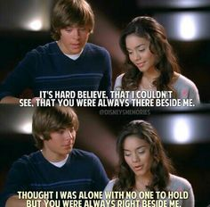 High school musical soundtrack... Okay, I admit, I still listen to it sometimes... :)