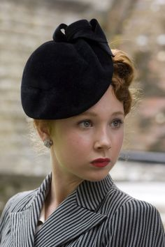 Juno Temple as Lola Quincey in Atonement (2007)