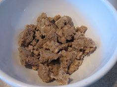"""Making """"Sugar"""" From Sugar Beets"""