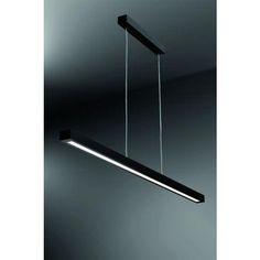 AQUAFORM Oświetlenie Nowoczesne SET RAW Lampa wisząca Zwis 150cm 35W EVG czarny…
