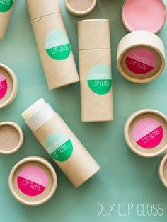 If you've never made your own lip balm before, you may be surprised to learn how simple and affordable it is! Check out these essential oil lip balm recipes and get creative!