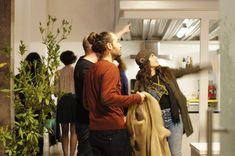 #socialdinner #opentable #supperclub #sevilla #secretdinner Open Table, Supper Club, Fur Coat, Jackets, Fashion, Sevilla, Down Jackets, Moda, Fashion Styles