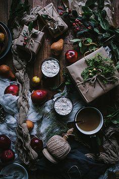 Apple Pear & Brandy Cider | Eva Kosmas Flores | Flickr - Photo Sharing!