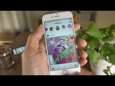 How to use Instagram Stories - a step-by-step guide - YouTube