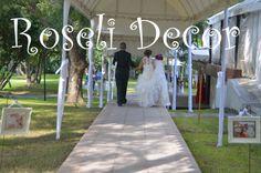 Decoración de entrada Boda Hall Way Decor, Events, Wedding
