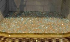 Fireplace Photos for Ideas Fireplace Glass, Fireplace Design, Fireplace Makeovers, Glass Beads, Photos, Ideas, Pictures, Fireplace Update, Thoughts