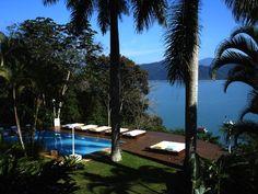 Simple Luxury - Small Hotel - Charming Pousada, Paraty, Brazil