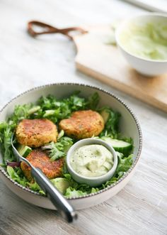 Deliciously simple, easy and healthy Turmeric Chickpea Cakes/ Burgers. Naturally gluten free, grain-free, egg-free, dairy-free, vegan. Allergen friendly.