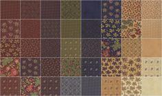 Hawthorn Ridge Layer Cake - Jan Patek Quilts - Moda Fabrics — Missouri Star Quilt Co.