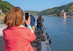 River cruising is perfect for solo travel, here's why....